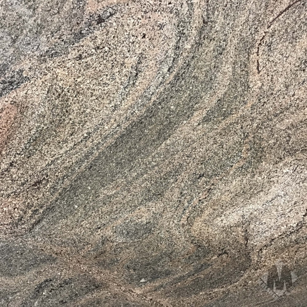 African Savannah Granite Malsnee Countertops Hardwood Tile