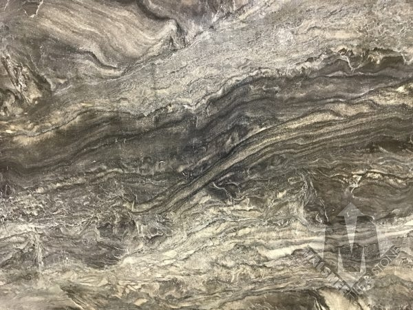 Caprice Leathered Quartzite Malsnee Countertops