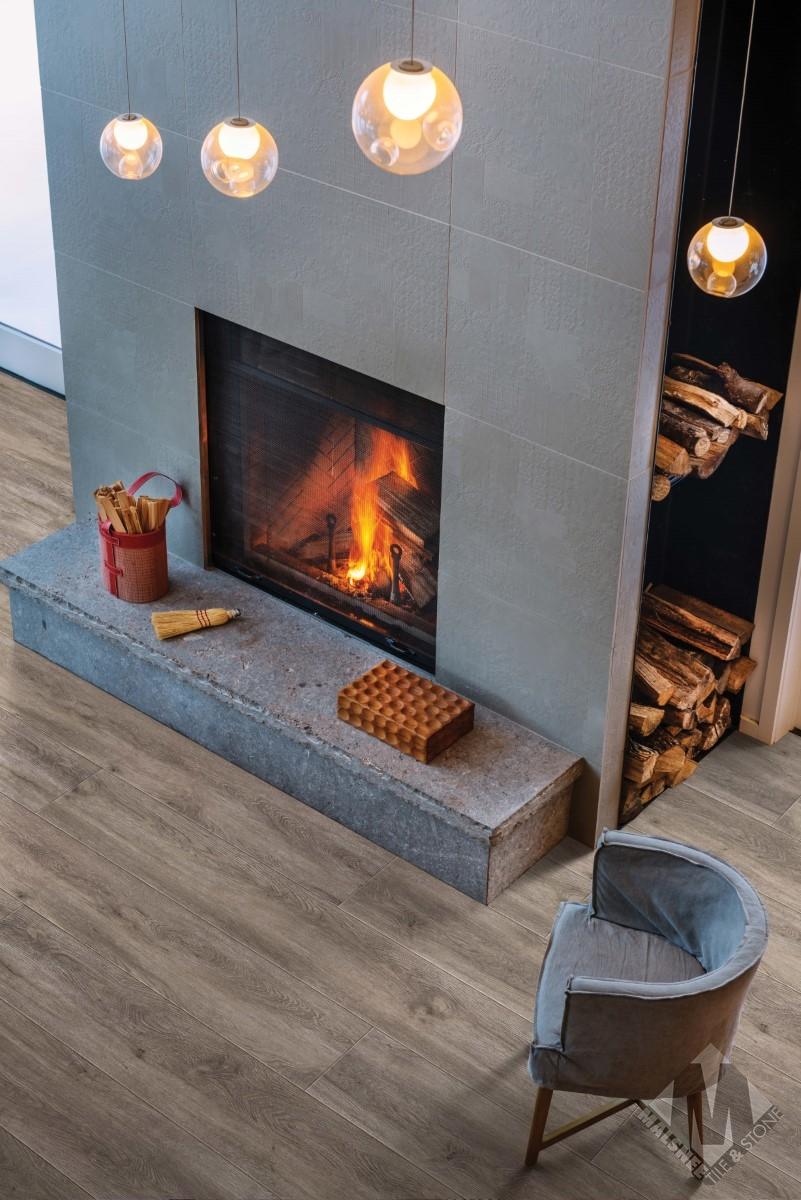 Collingwood Cottage Open Concept Interior