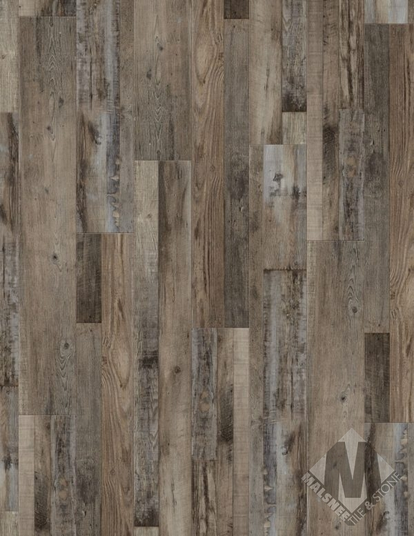 Aden Oak Floor Installation