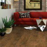 Aged Copper Roomscene