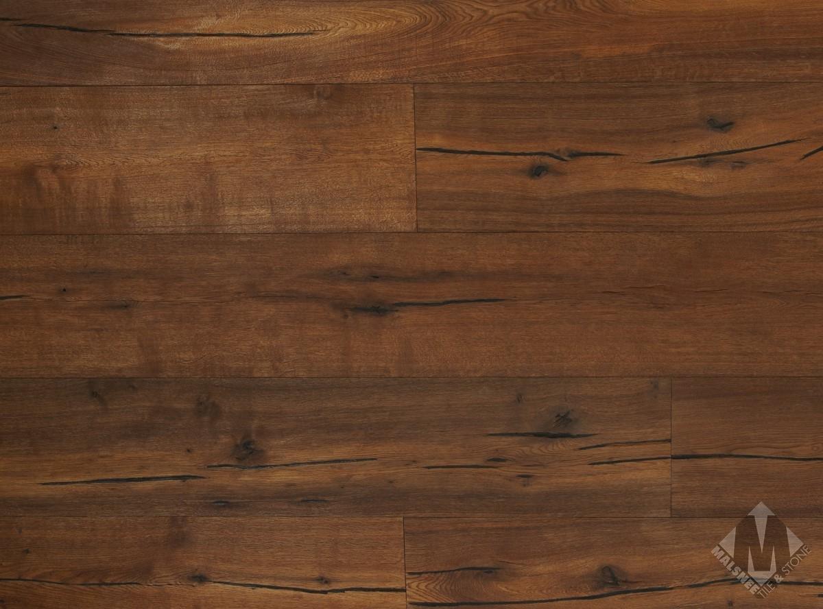 Alderbury Floor Installation