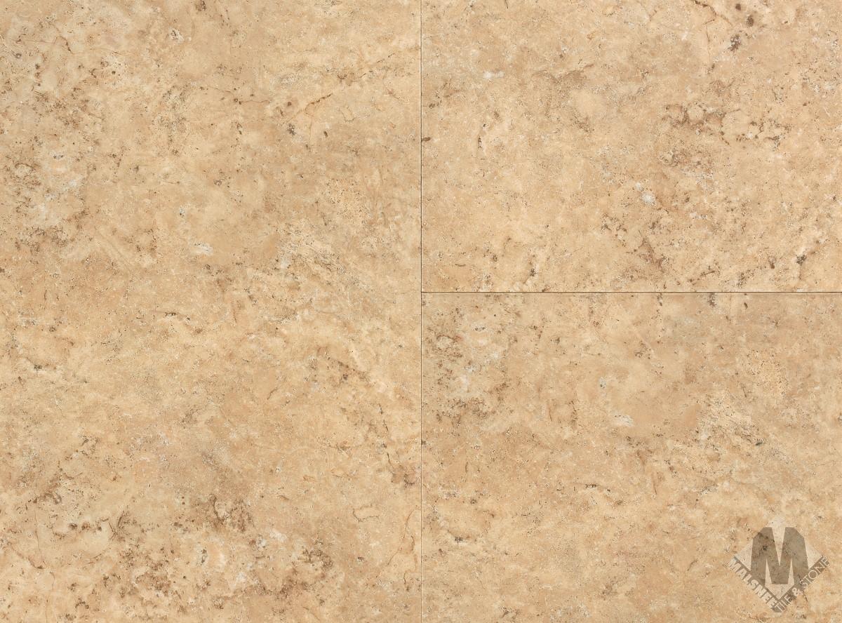 Amalfi Beige Floor Installation