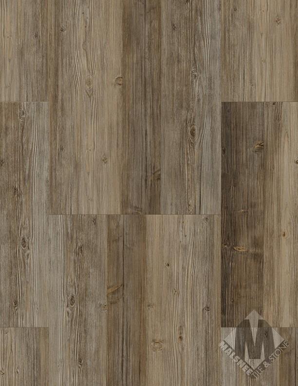 Ampera Floor Installation