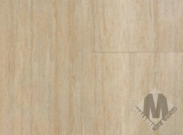 Ankara Travertine Floor Installation