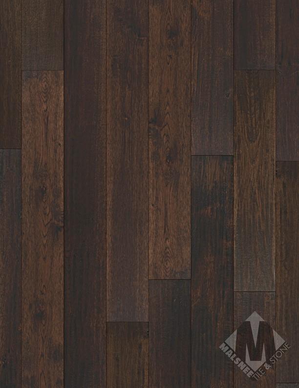 Arbor Floor Installation