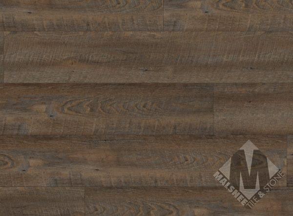 Atlas Oak Floor Installation