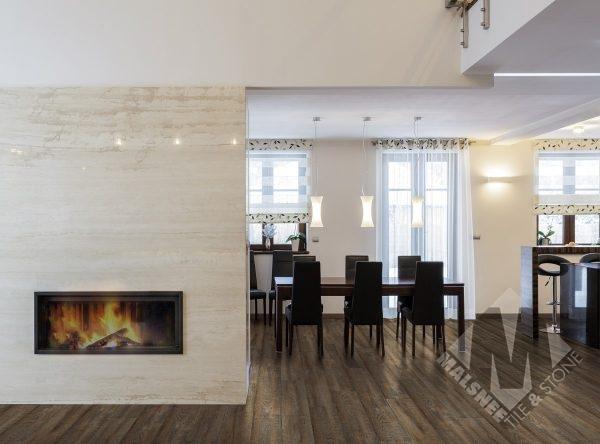 Atlas Oak Roomscene