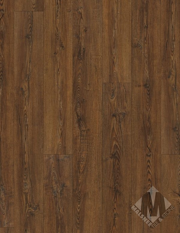 Barnwood Rustic Pine Floor Installation