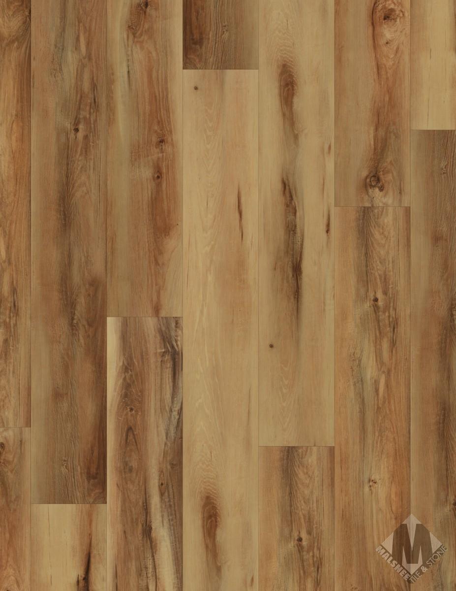 Belmont Hickory Floor Installation
