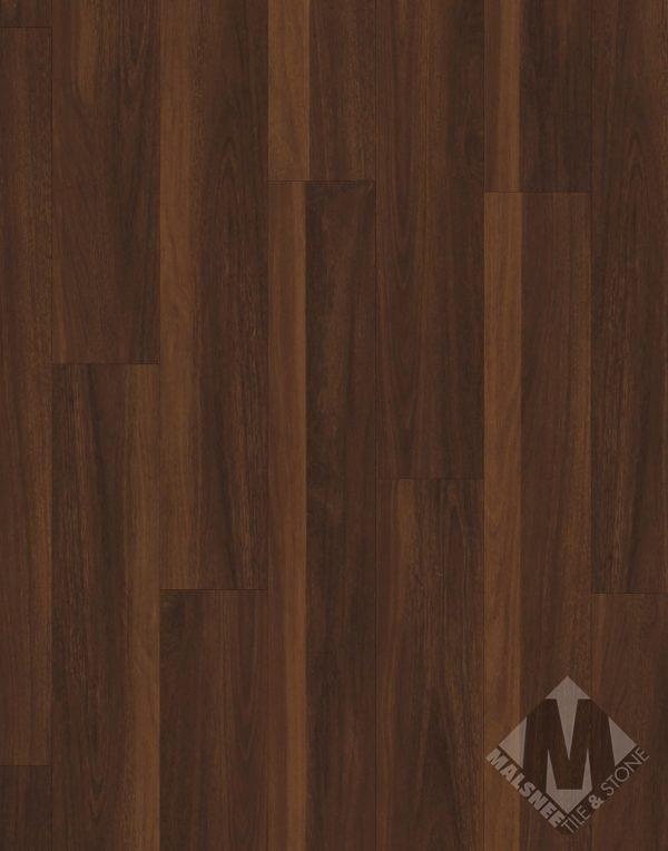 Biscayne Oak Floor Installation