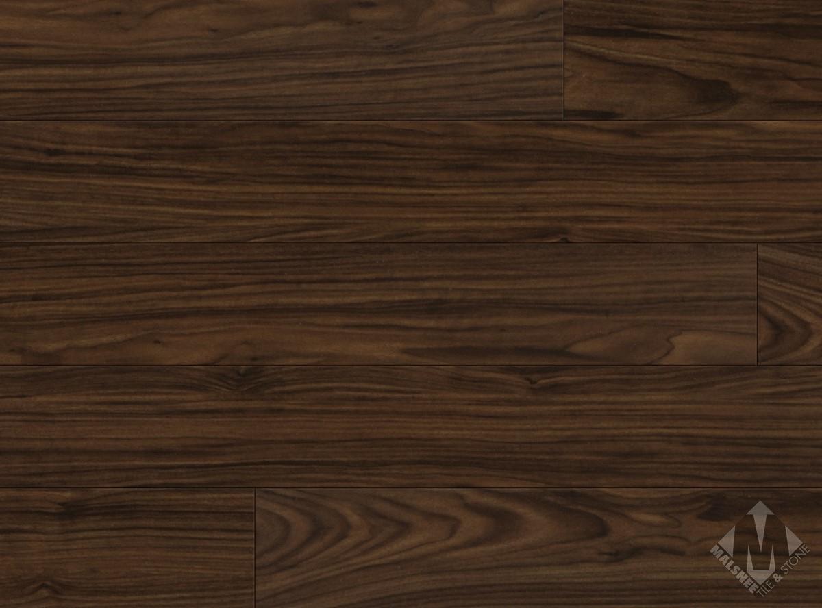 Black Walnut Floor Installation