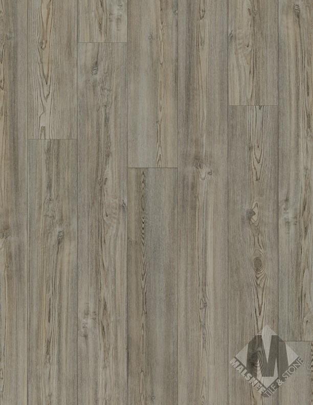 Bravado Pine Floor Installation
