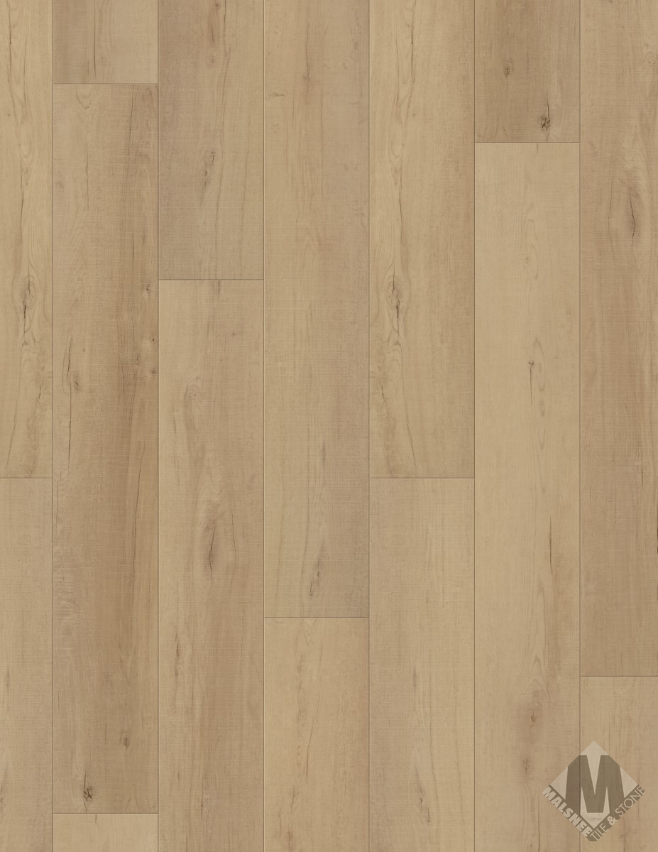 Calypso Oak Floor Installation