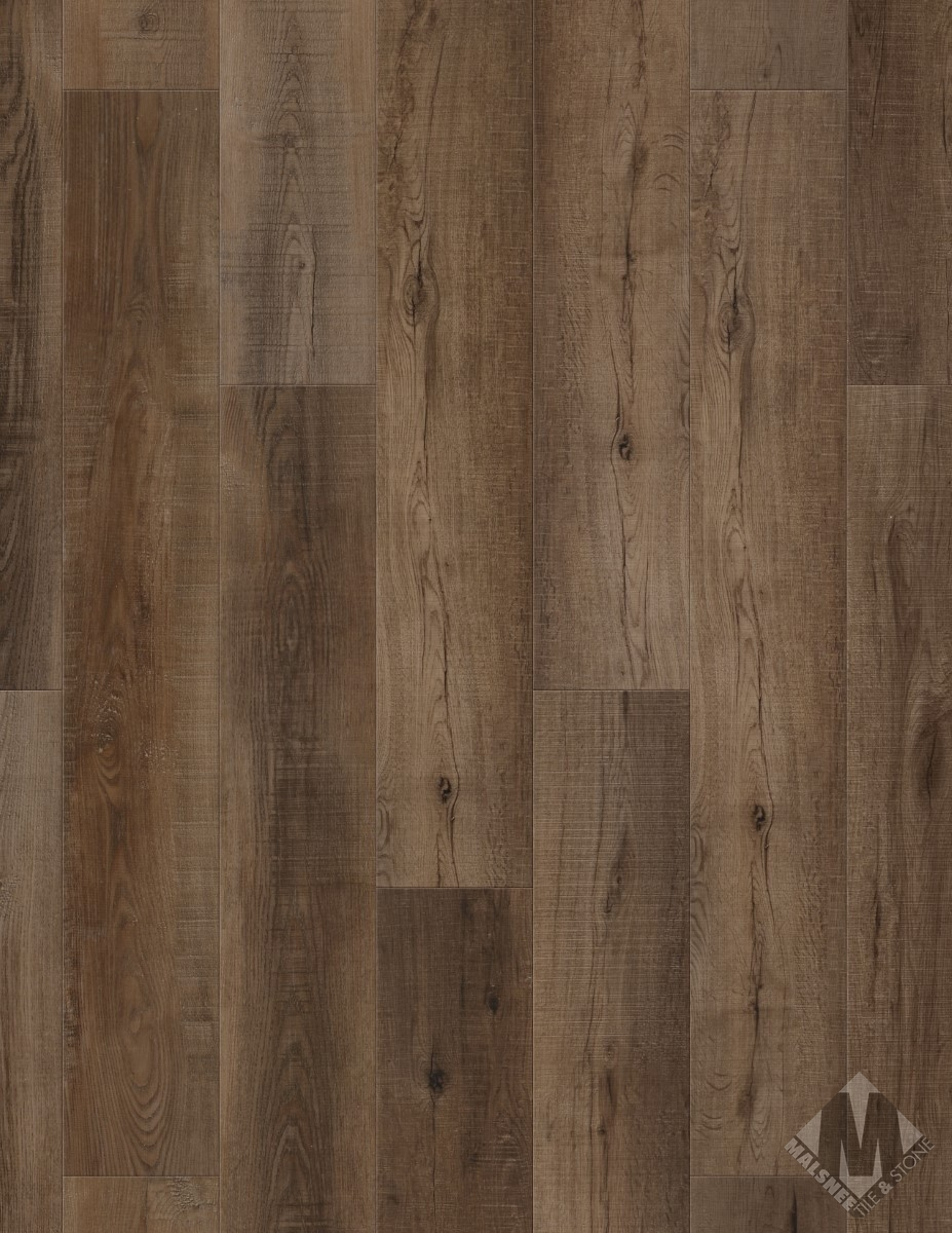 Canary Oak Floor Installation