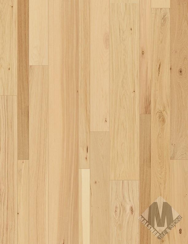 Canopy Floor Installation