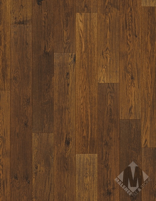 Cascade Floor Installation