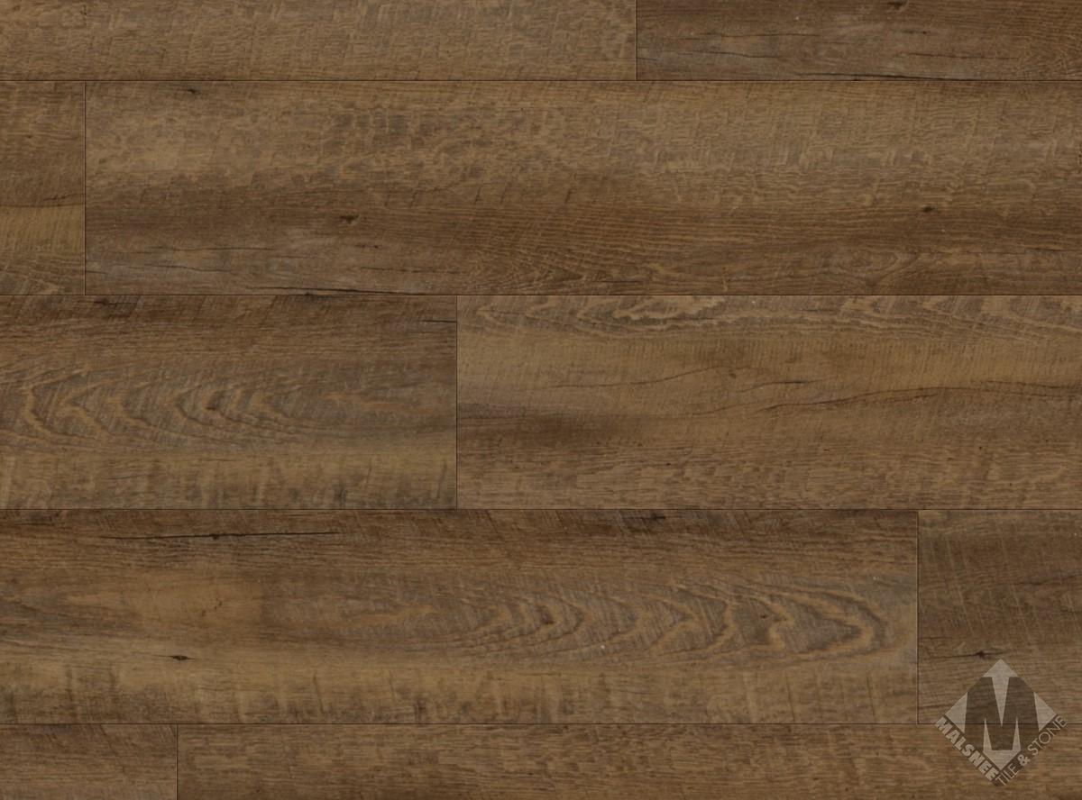 Catalina Oak Floor Installation