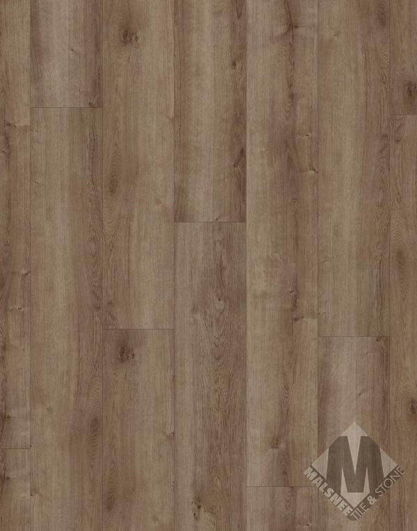 Copano Oak Floor Installation