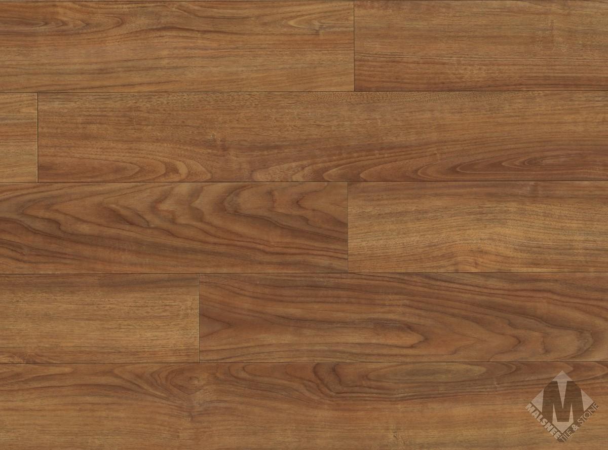 Dakota Walnut Floor Installation