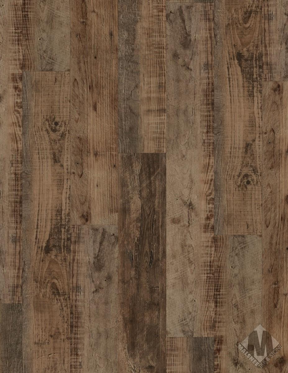 Duxbury Oak Floor Installation