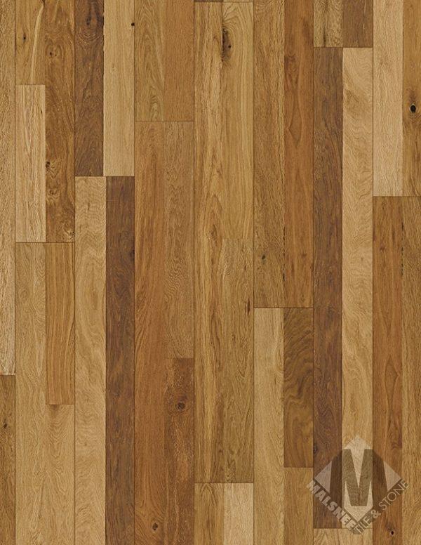 Ellipse Floor Installation
