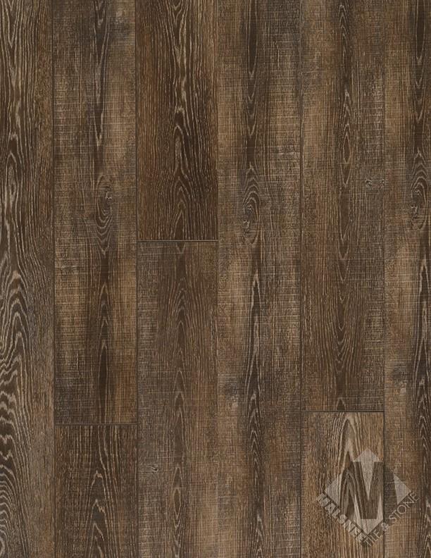 Espresso Contempo Oak Floor Installation