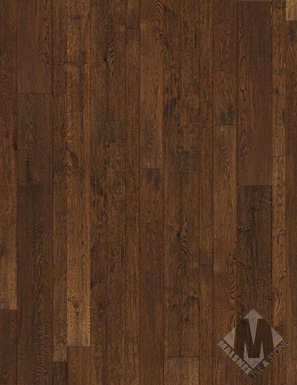 Forest Floor Installation