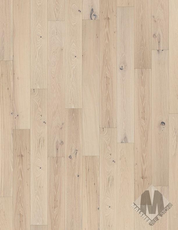 Frontier Floor Installation
