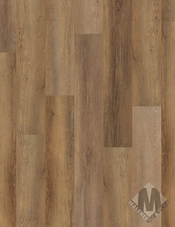 Gusto Oak Floor Installation