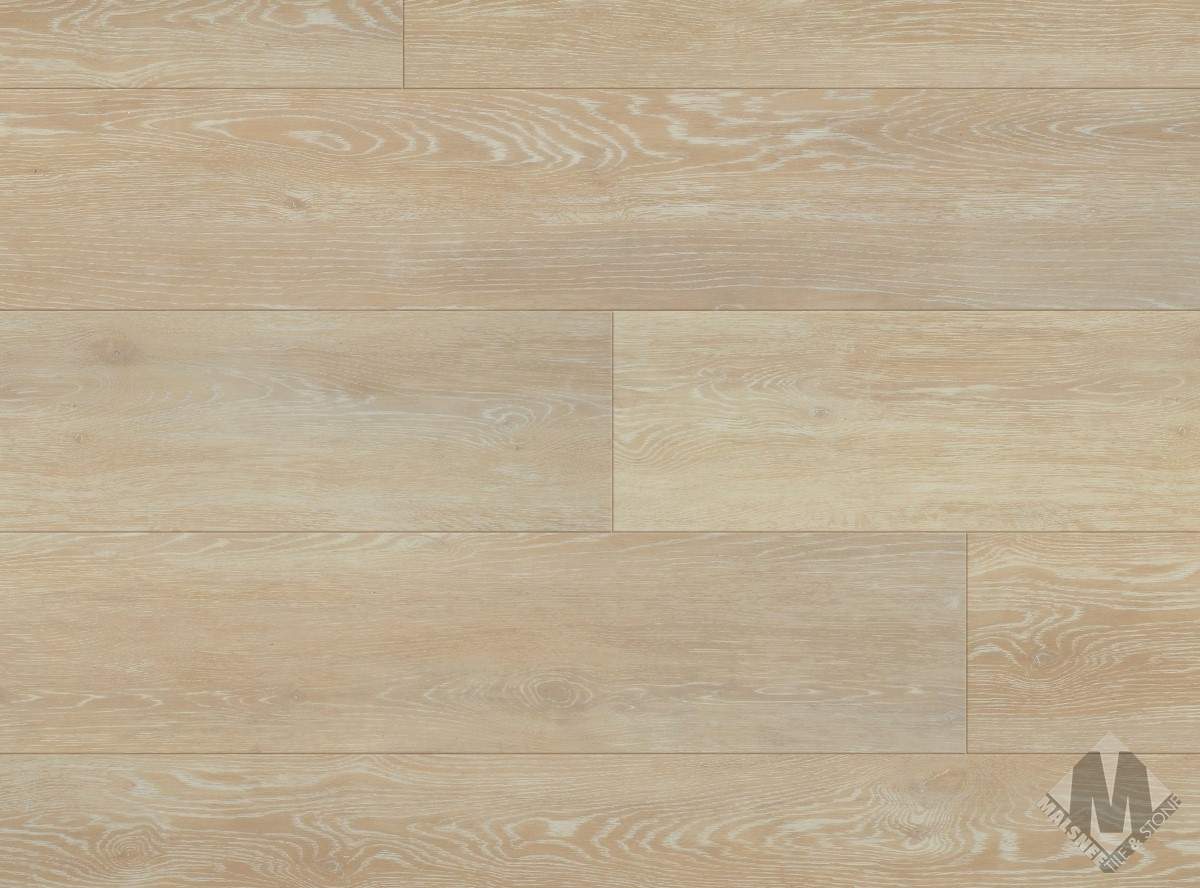 Ivory Coast Oak Floor Installation