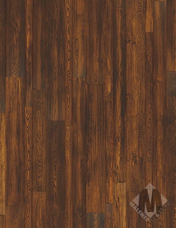 Meadow Floor Installation