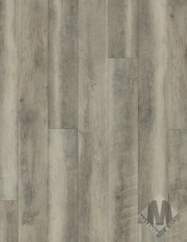 Mont Blanc Driftwood Floor Installation