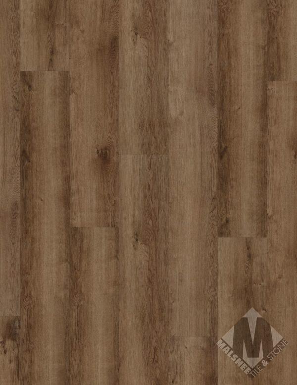 Monterey Oak Floor Installation