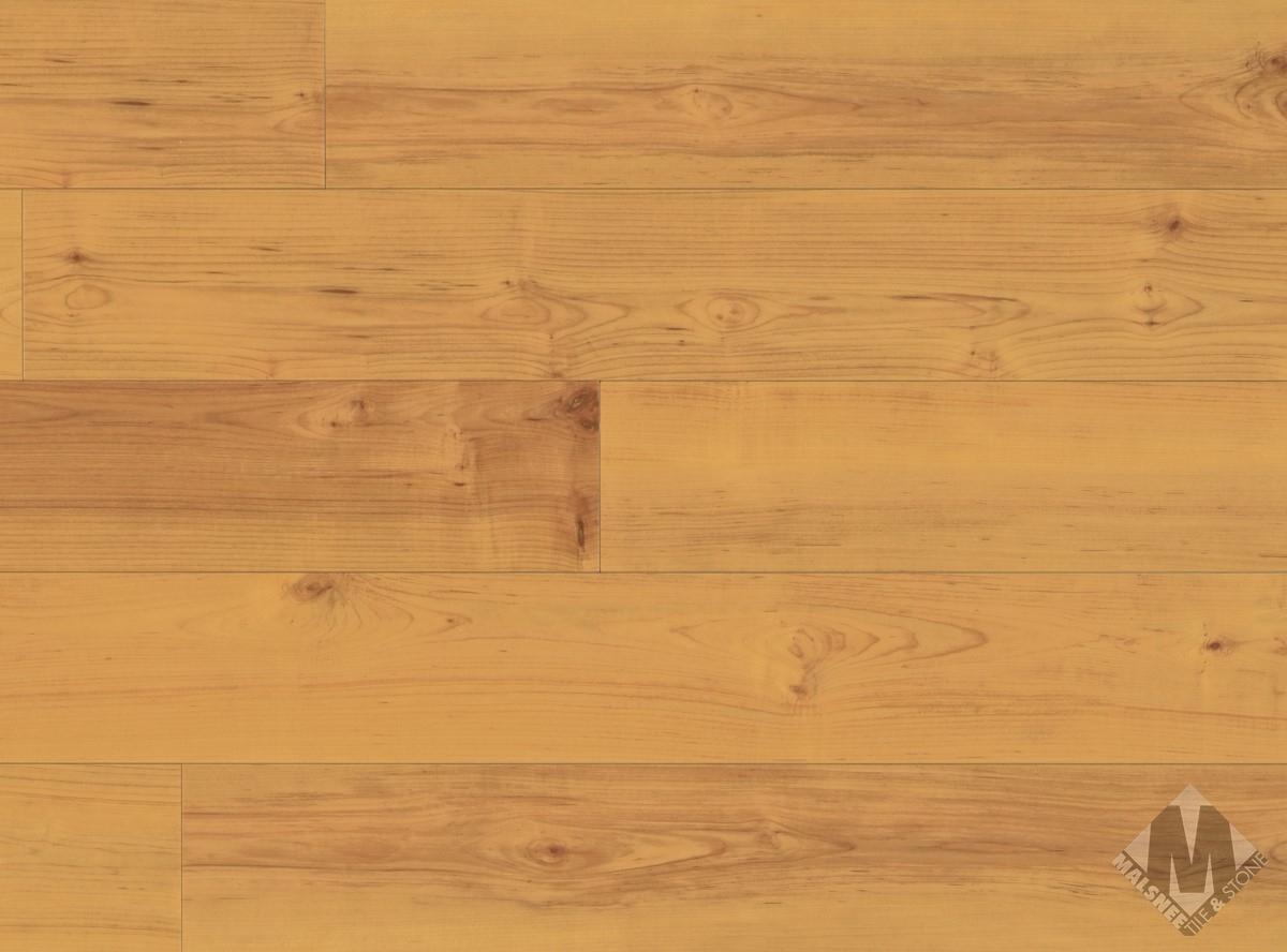 Norwegian Maple Floor Installation