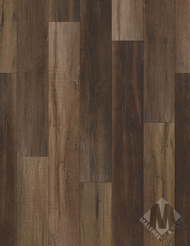 Pride Oak Floor Installation