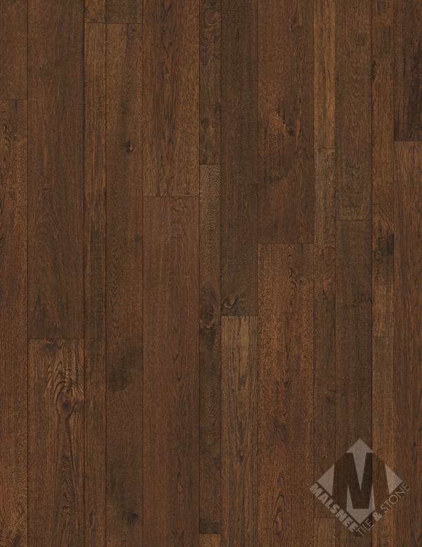 Ravine Floor Installation