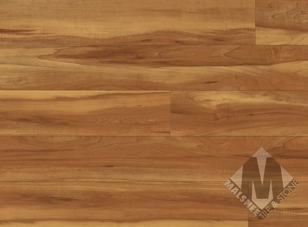 Red River Hickory Floor Installation