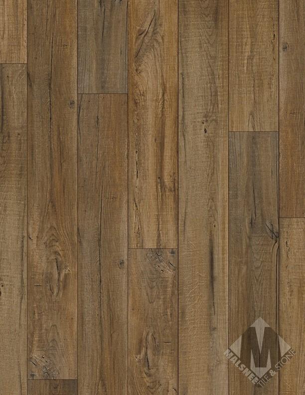 Reserve Oak Floor Installation