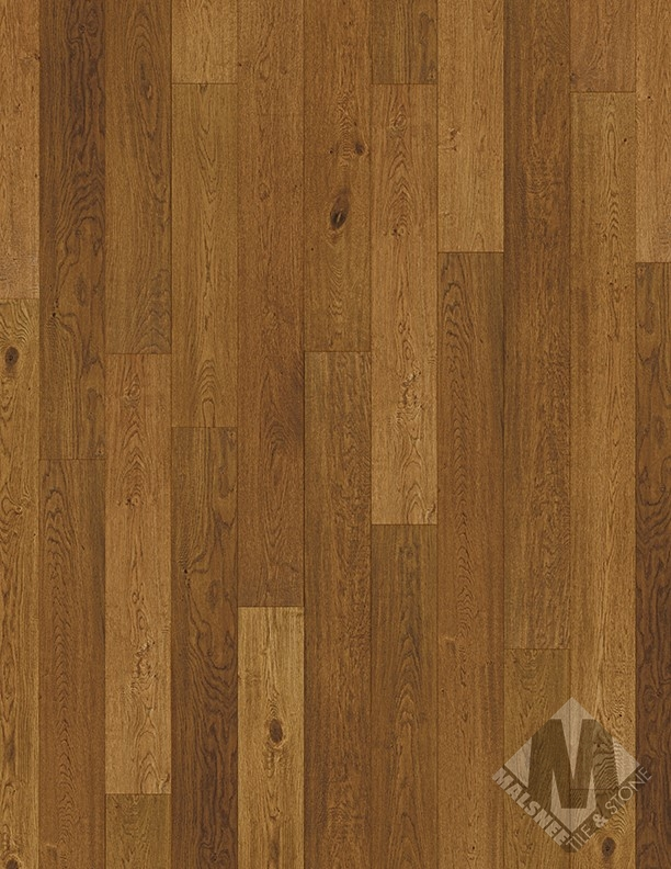 Tranquil Floor Installation