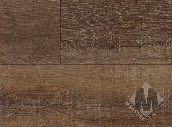 Waterfront Oak Detail