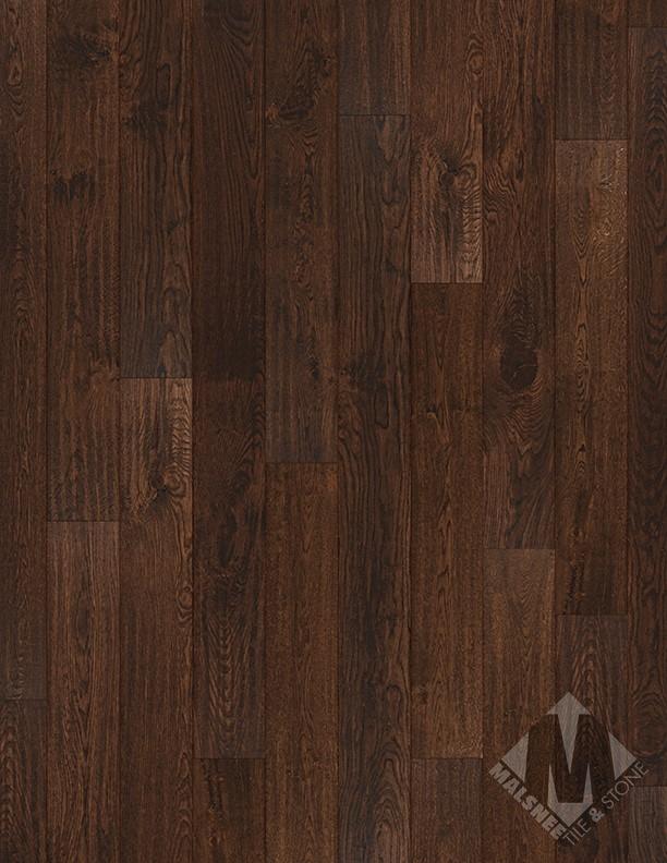 Willow Grove Floor Installation